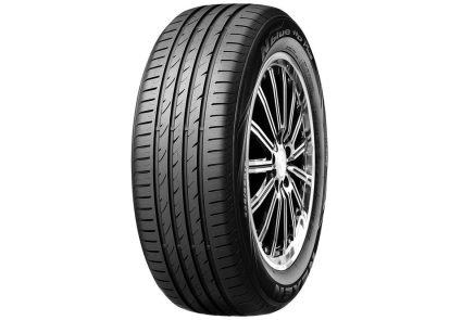 Шина 185/60R15 84H N-BLUE HD PLUS (Nexen) NEXEN 14437