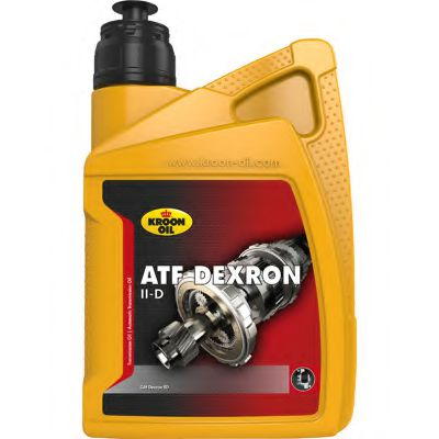 Олива трансмісійна ATF DEXRON II-D 1л KROON OIL 01208